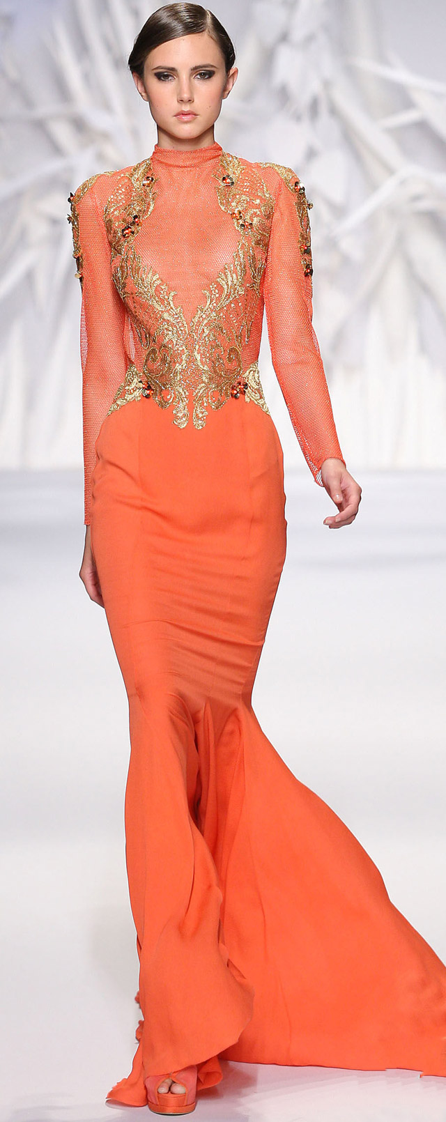 Abed Mahfouz Haute Couture Fall-Winter 2013-2014 (13)
