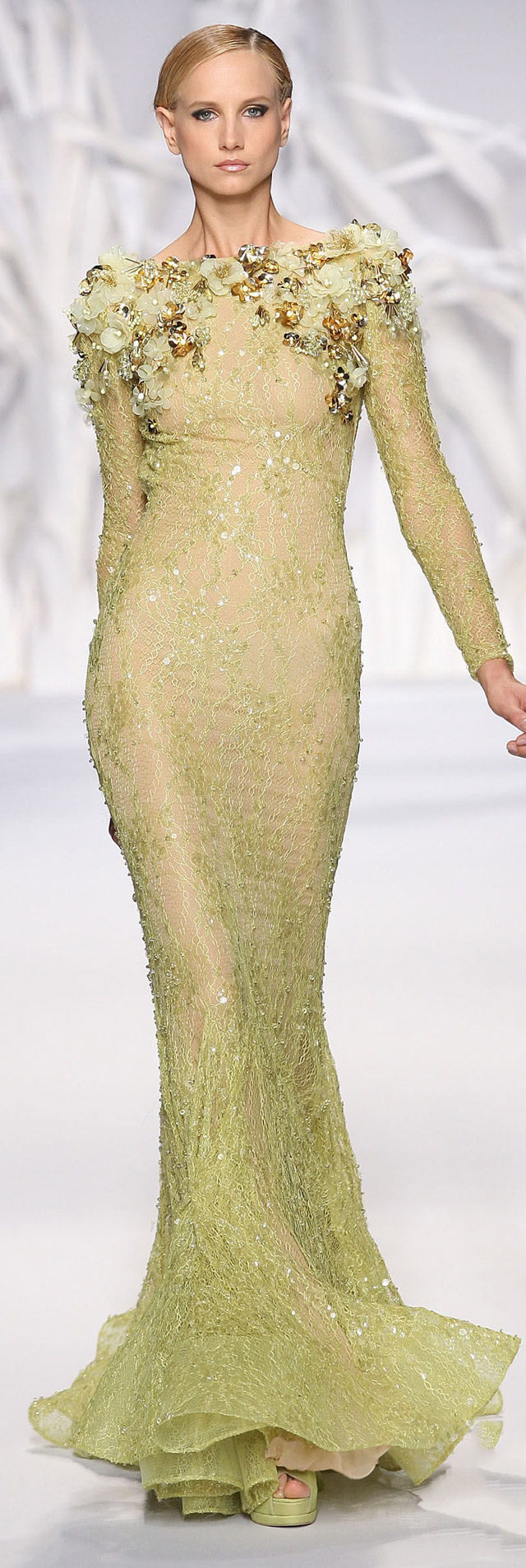 Abed Mahfouz Haute Couture Fall-Winter 2013-2014 (14)