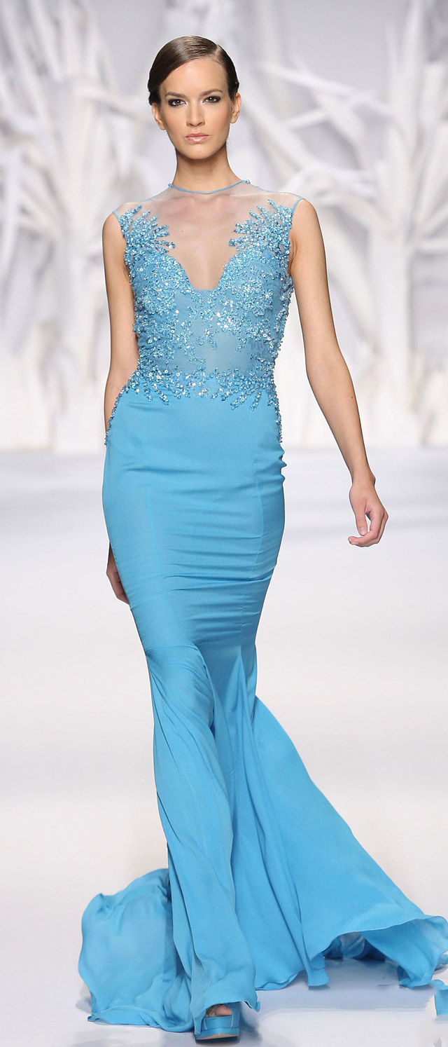 Abed Mahfouz Haute Couture Fall-Winter 2013-2014 (16)