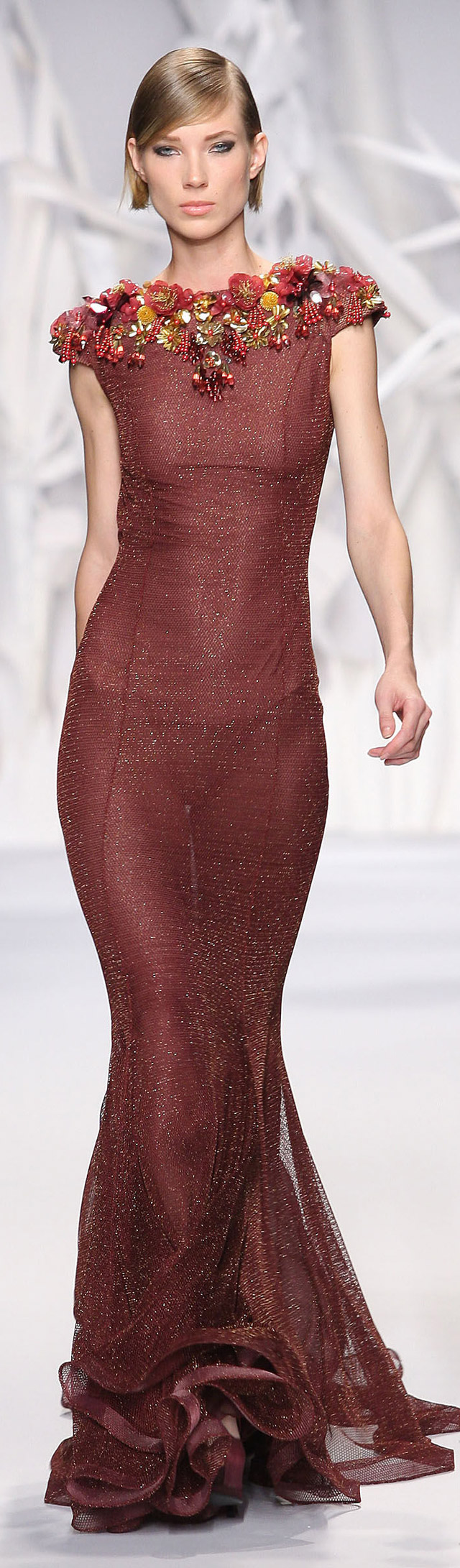 Abed Mahfouz Haute Couture Fall-Winter 2013-2014 (18)