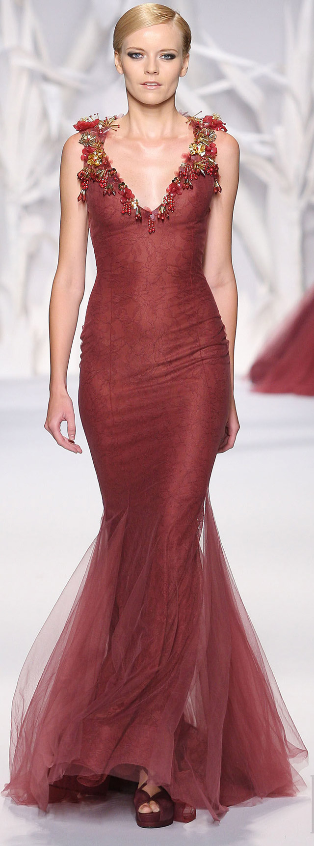 Abed Mahfouz Haute Couture Fall-Winter 2013-2014 (2)