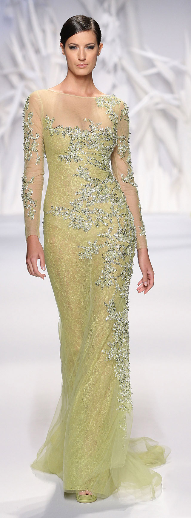 Abed Mahfouz Haute Couture Fall-Winter 2013-2014 (4)
