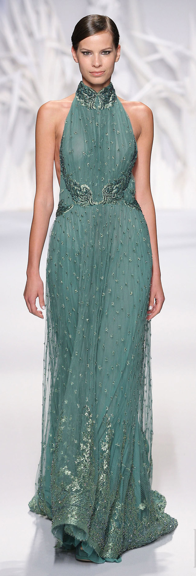 Abed Mahfouz Haute Couture Fall-Winter 2013-2014 (7)