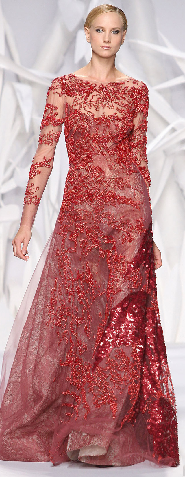 Abed Mahfouz Haute Couture Fall-Winter 2013-2014 (8)