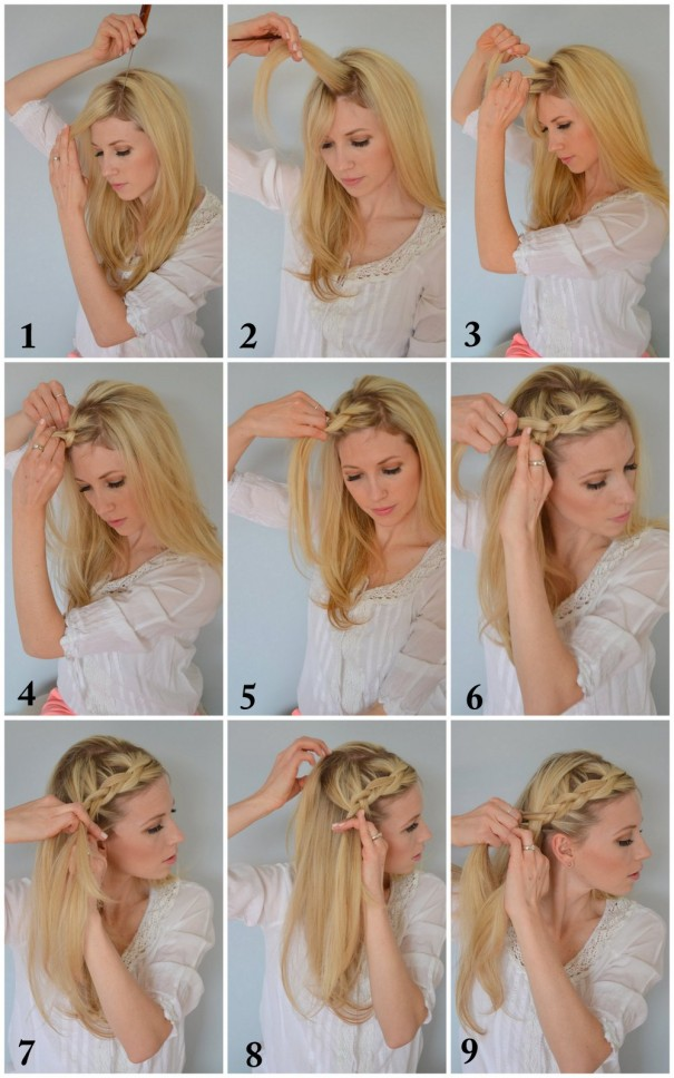 Superb 22 Useful Hair Braid Ideas Short Hairstyles Gunalazisus