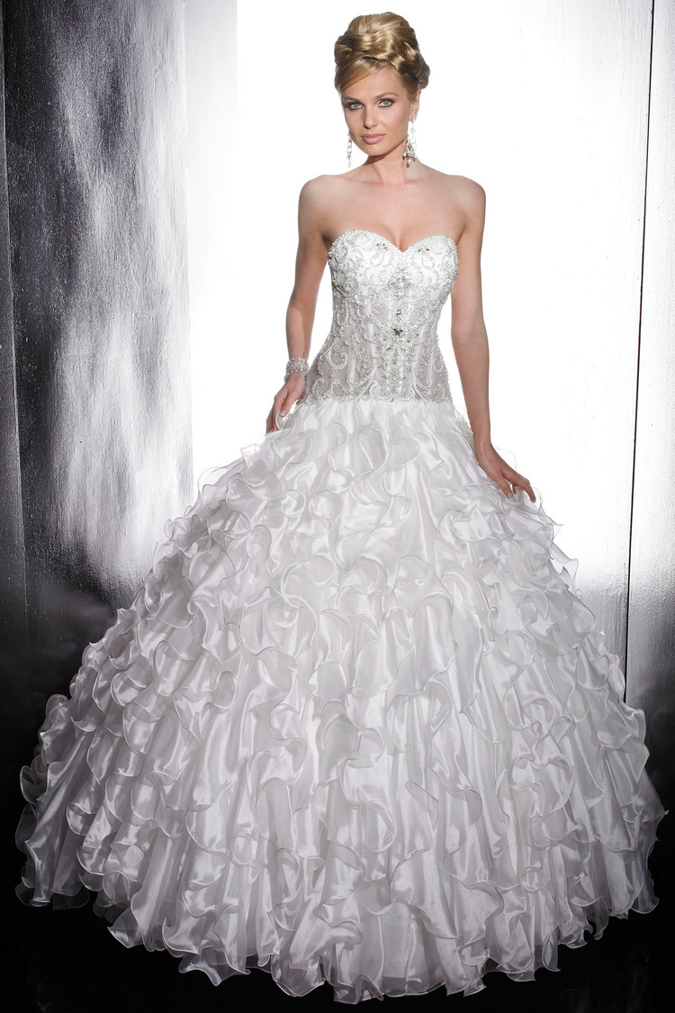 Christina Wu Bridal Collections 2013 (12)