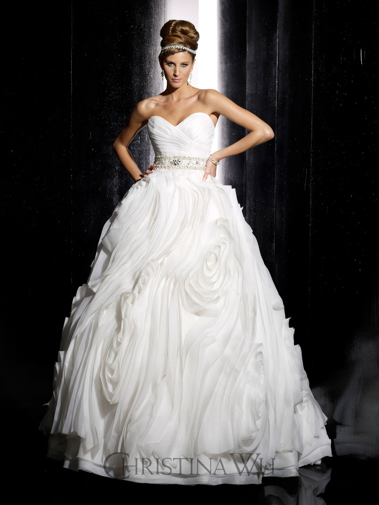 Christina Wu Bridal Collections 2013 (31)