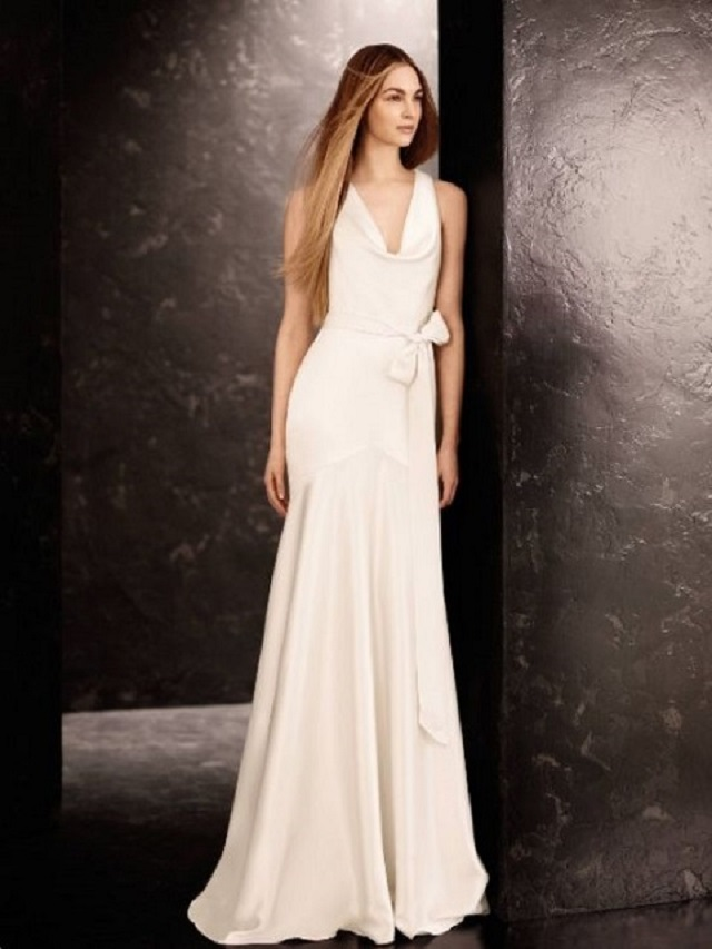 Fall 2013 White by Vera Wang Collection