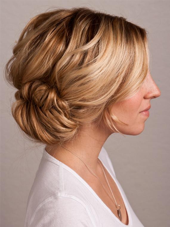 22 Useful Hair Braid Ideas