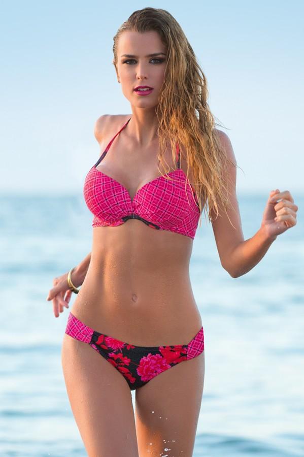 Hawaiian Princess Bikini