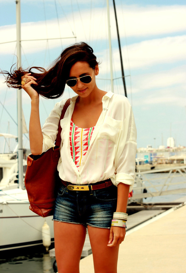 Date outfit summer 2013