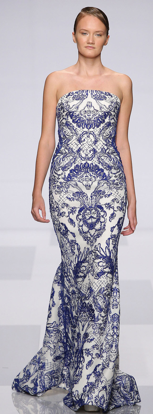 TONY WARD  COUTURE  FALL-WINTER 2013-2014 (15)