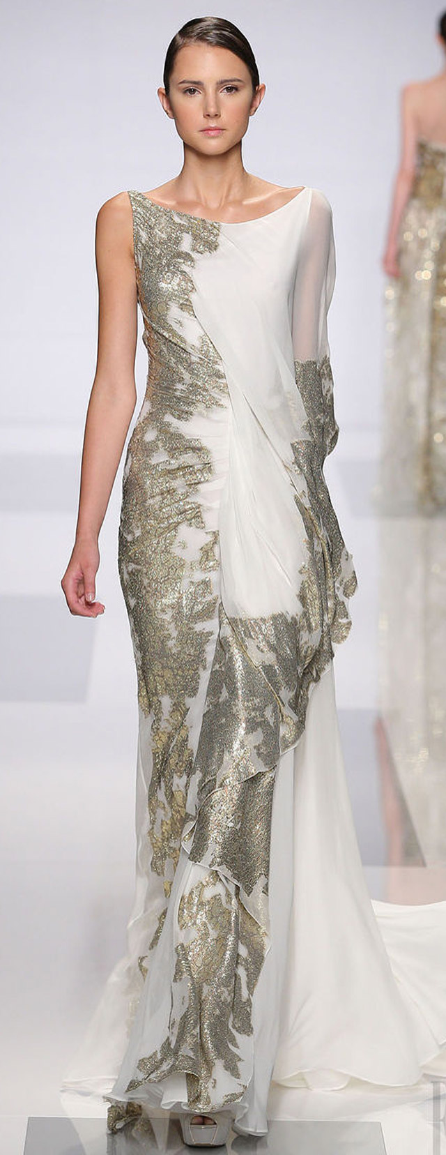TONY WARD  COUTURE  FALL-WINTER 2013-2014 (17)
