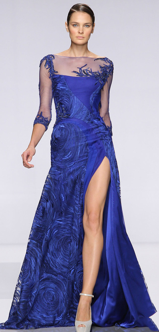 TONY WARD  COUTURE  FALL-WINTER 2013-2014 (18)