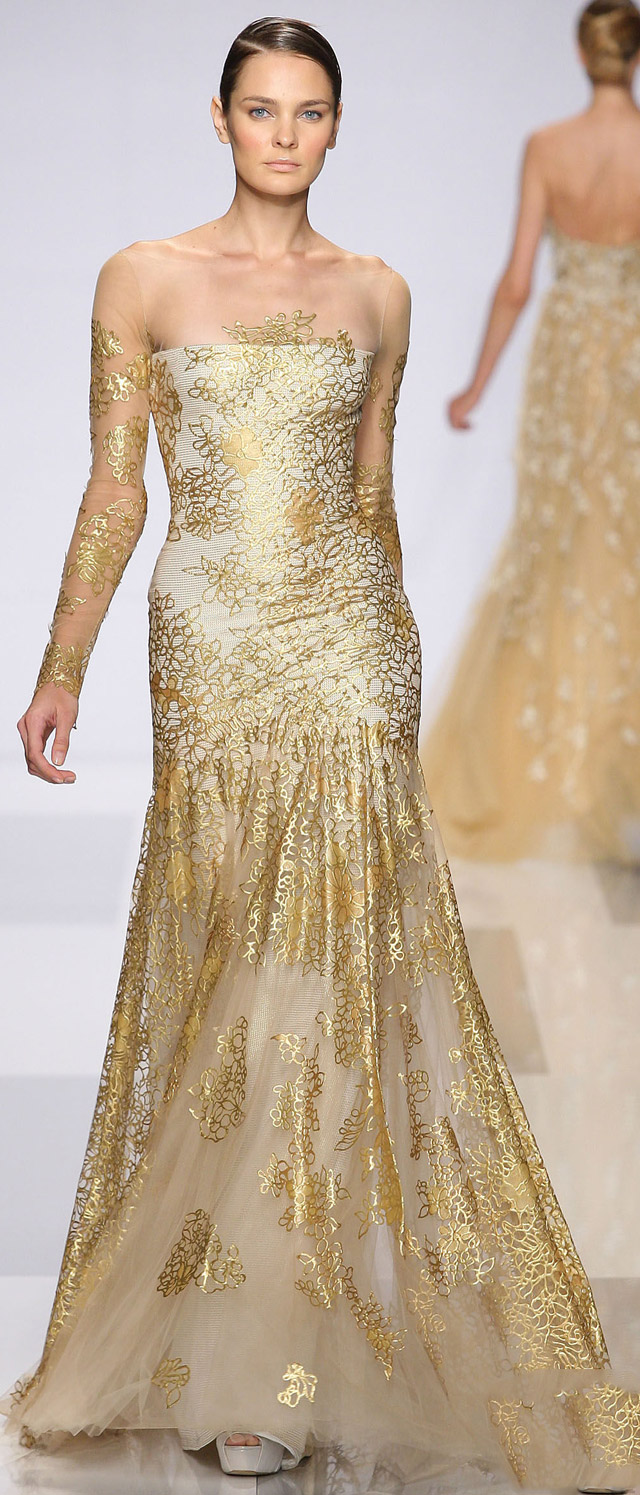 TONY WARD  COUTURE  FALL-WINTER 2013-2014 (5)