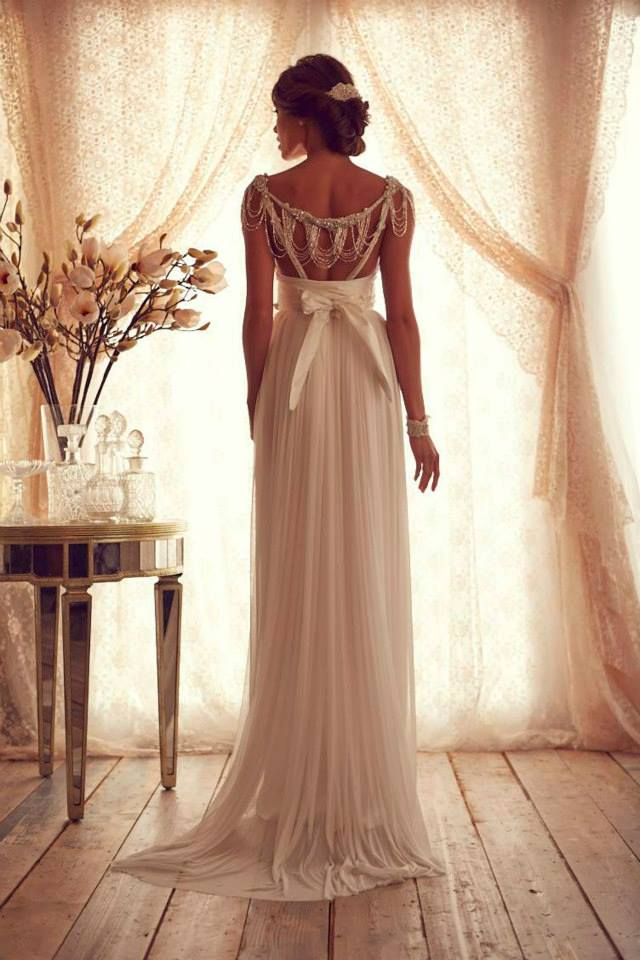 Wedding dresses Anna Campbell  (1)