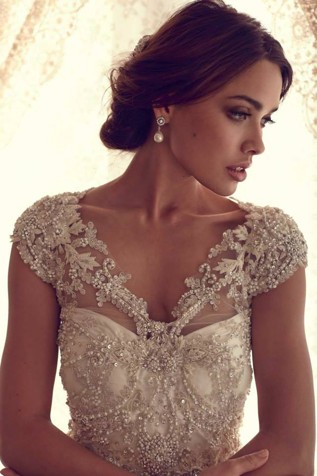 Wedding dresses Anna Campbell  (11)