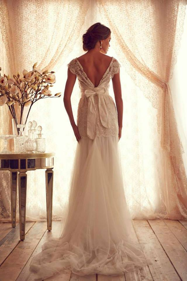 Wedding dresses Anna Campbell  (22)