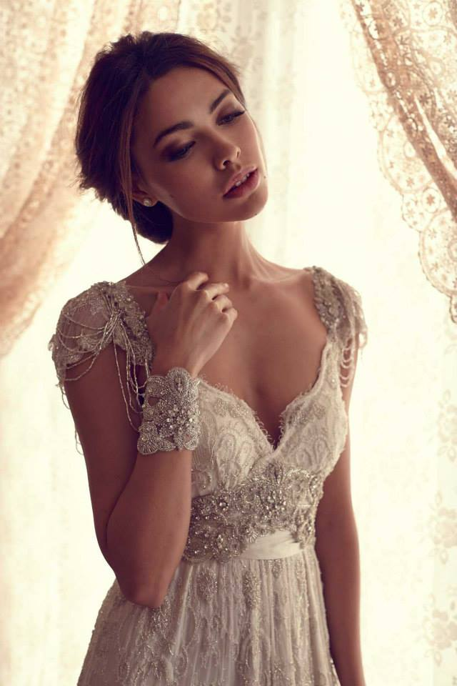 Wedding dresses Anna Campbell  (23)