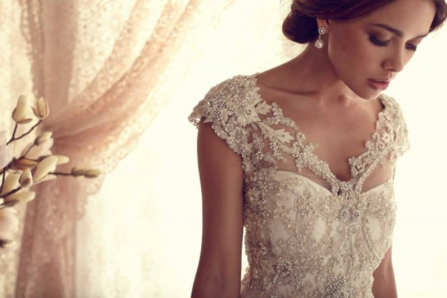 Wedding dresses Anna Campbell  (28)