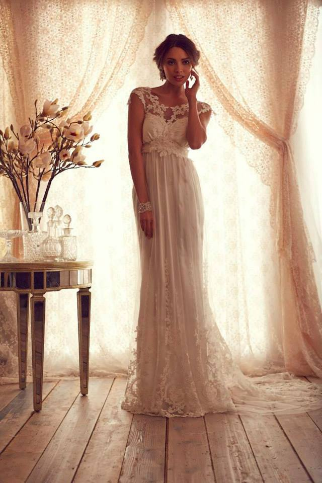 Wedding dresses Anna Campbell  (32)