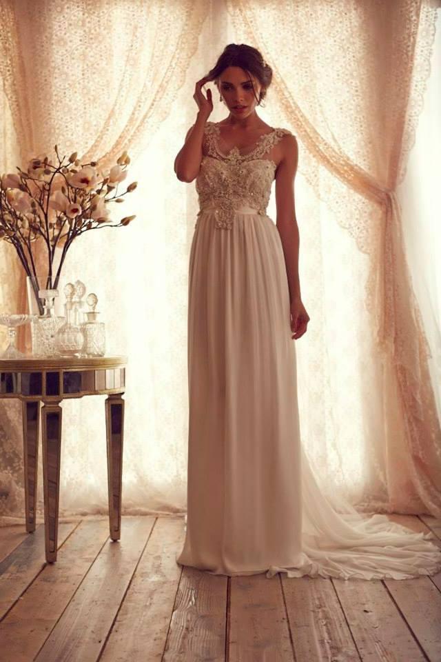 Wedding dresses Anna Campbell  (34)