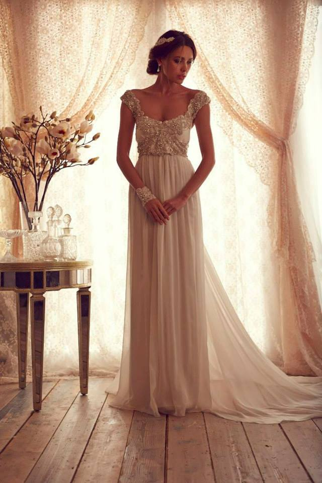 Wedding dresses Anna Campbell  (43)