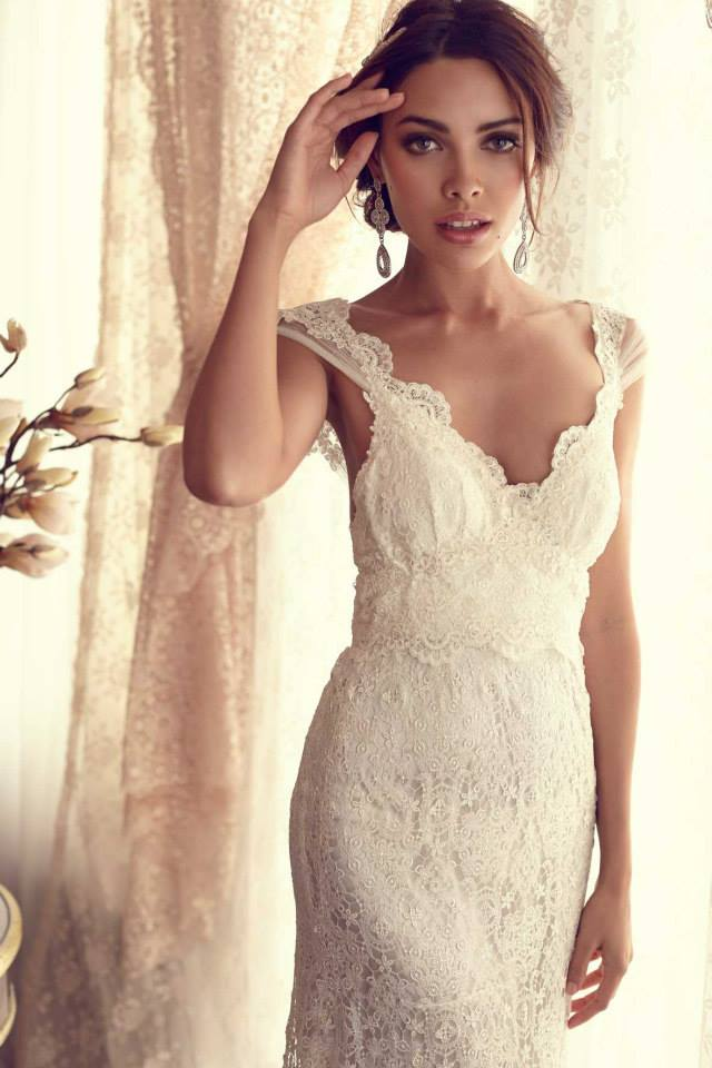 Wedding dresses Anna Campbell  (47)