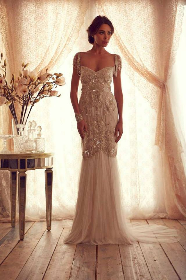 Wedding dresses Anna Campbell  (7)