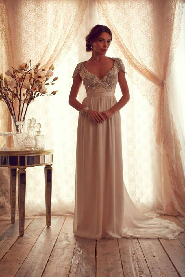 Wedding dresses Anna Campbell  (9)