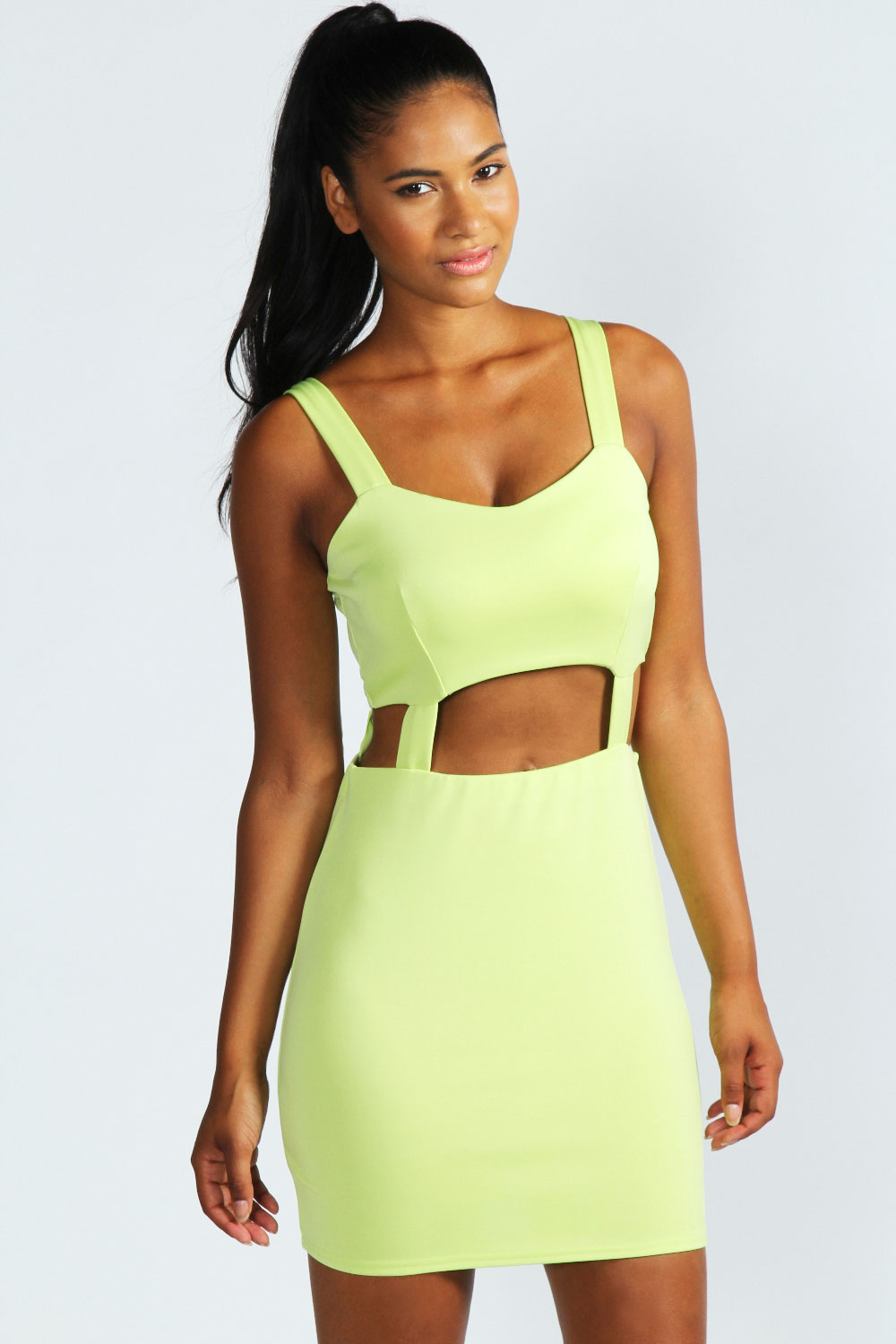 Neon Colors For Hot Summer 2013