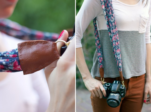 make-this-camera-strap-from-a-scarf