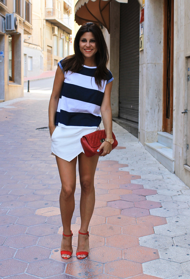 37 popular street style combinations for trendy summer - Diva style fashion ...