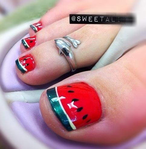 toe nails (5)