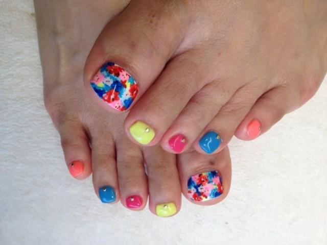 toe nails (7)