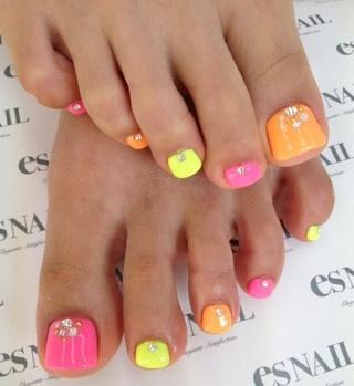 toe nails (9)