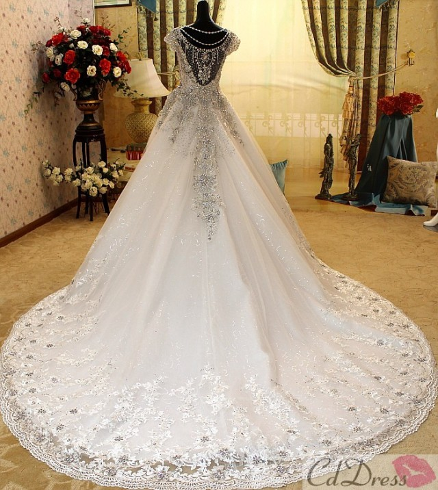 wedding dresses 2013 (2)