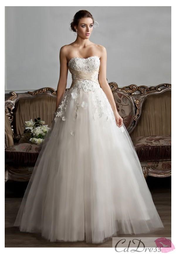wedding dresses 2013 (4)