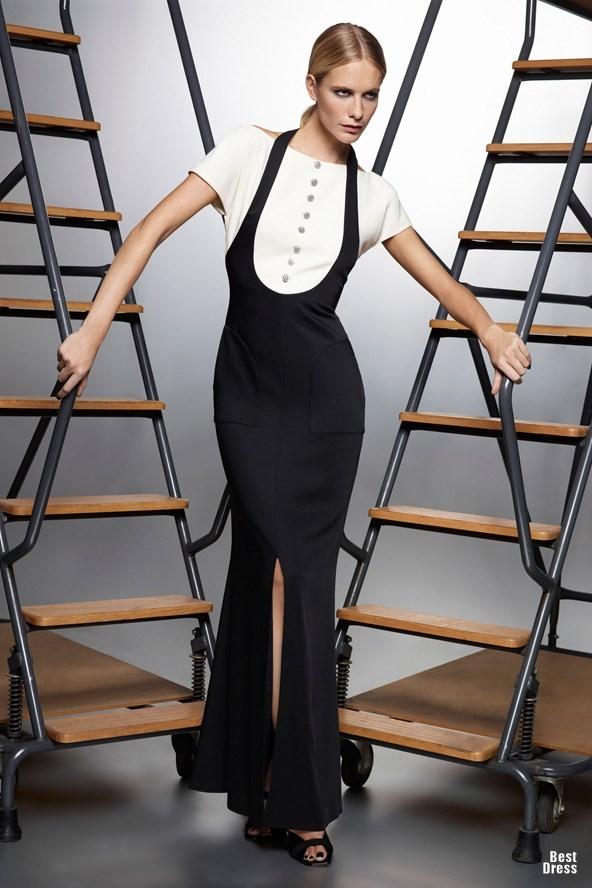 12 Amazing Dresses By L Wren Scott 2013