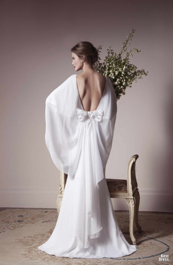 Gorgeous wedding dresses by lihi hod 2013 for Lihi hod wedding dress