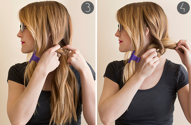 Swell Diy Your Step By Step For The Best Cute Hairstyles Short Hairstyles Gunalazisus