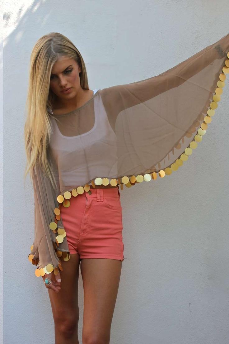 Mint & Coral Fashion 2013