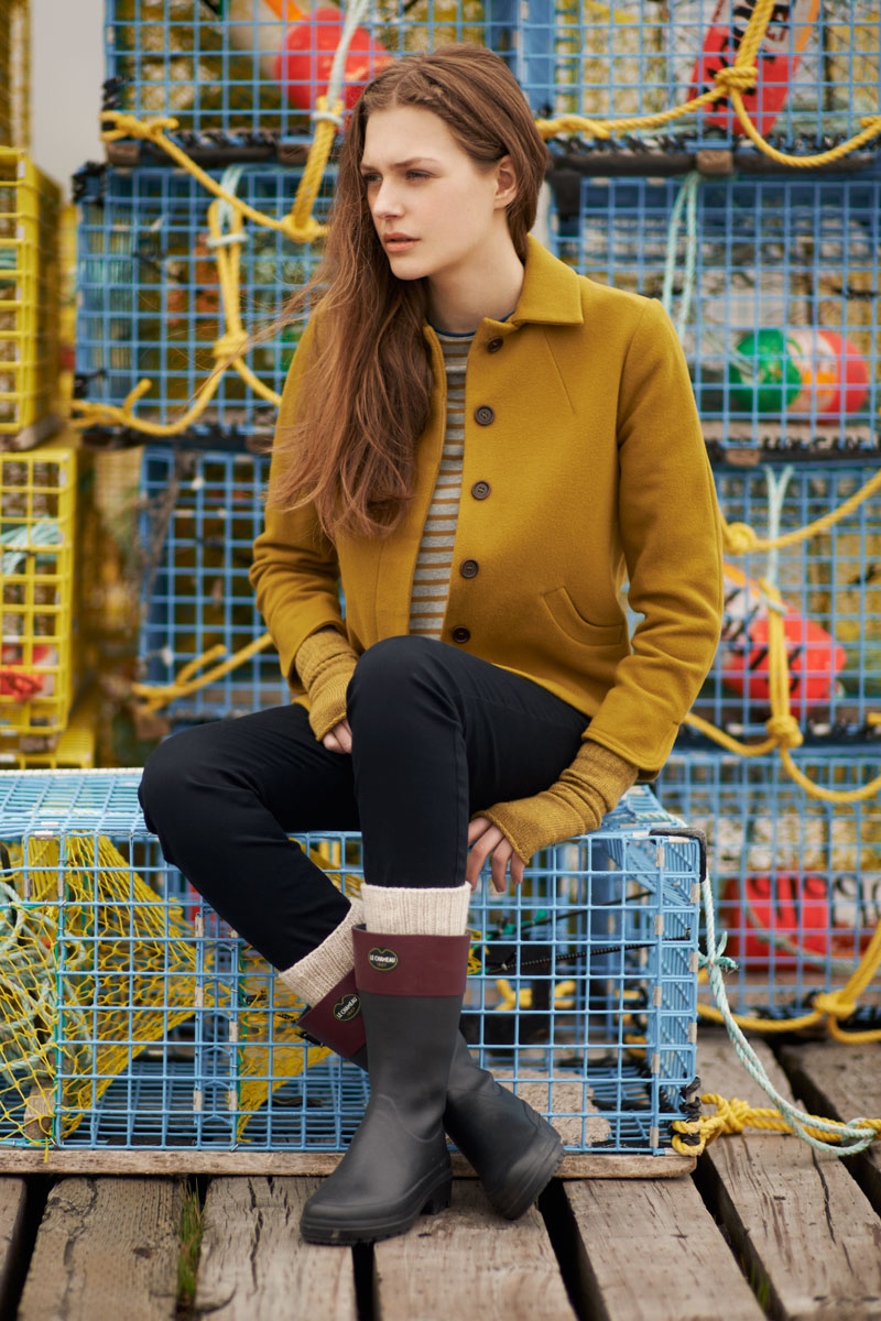 38 Fashionable Street Style Combinations For This Autumn
