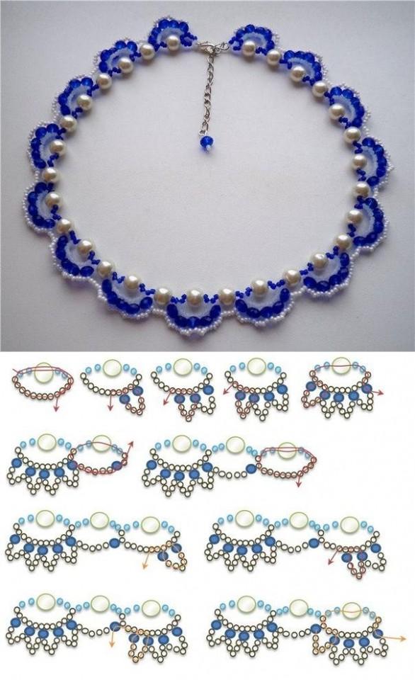 DIY-Fashion-Beads-Bracelet