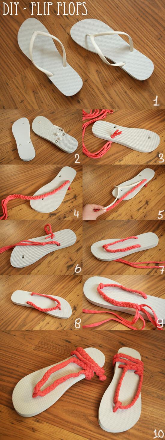DIY-flip-flops