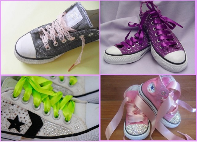 Diy-Convers-Changing-the-shoelaces