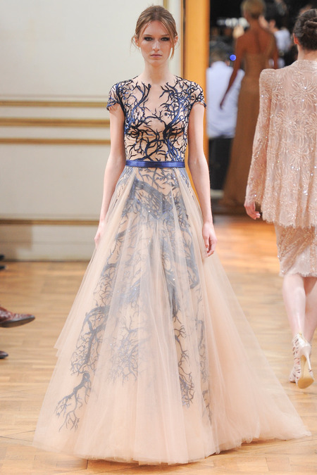 Zuhair murad fall 2013 haute couture for List of haute couture designers