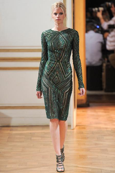 Zuhair Murad Fall 2013 Haute Couture