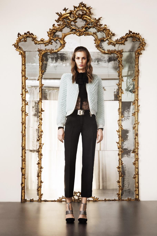 Emilio Pucci Pre-Fall 2013 Collection