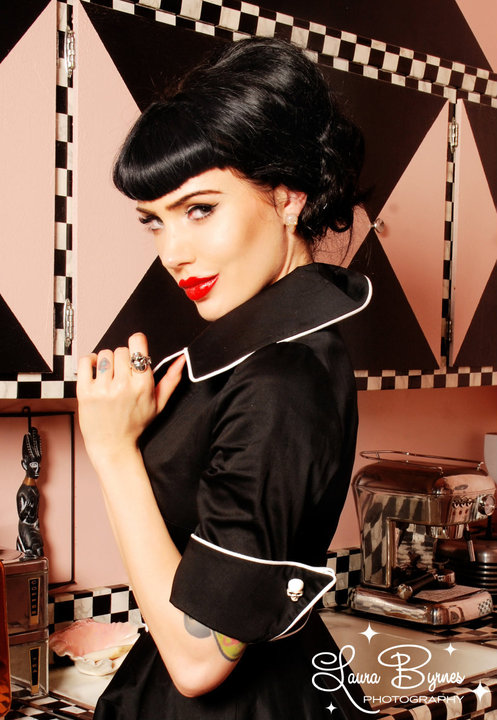 Pin_Up_style